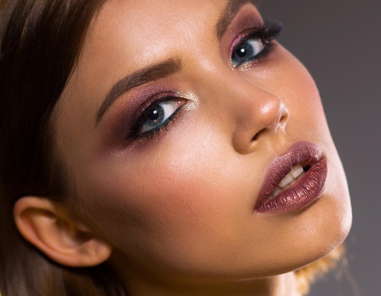 Master Makeup Certification Art